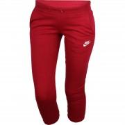 Pantaloni copii Nike G Nsw Pant Flc Reg Pant 806326-620