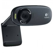 Logitech Kamera LOGITECH HD Webcam C310
