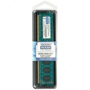 DDR3, 8GB, 1600MHz, GoodRam, CL11 (GR1600D364L11/8G)