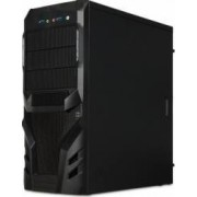 Carcasa iBOX Erde CB302 fara sursa neagra