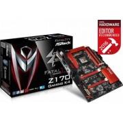 Placa de baza ASRock Fatal1ty Z170 Gaming K4 Socket 1151