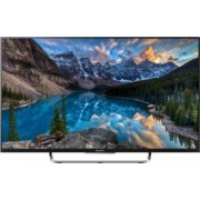 Televizor LED 109 cm Sony KDL-43W808C Full HD 3D Smart Tv Android TV