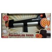 Pump-Action Marshmallow Raider/Shooter