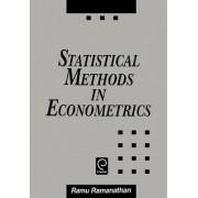 Statistical Methods in Econometrics by Ramu Ramanathan