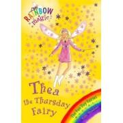 Thea the Thursday Fairy: Book 4 by Daisy Meadows