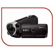 Sony Видеокамера Sony HDR-PJ240E Black