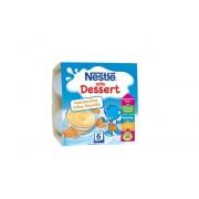 BABY DESSERT Бисквита млечен десерт, 4 броя по 100гр