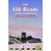 The Silk Roads by Paul Wilson