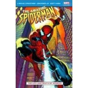 Amazing Spider-Man Vol.3: Life & Death of Spiders by Michael J. Straczynski