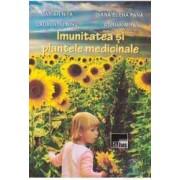 Imunitatea si plantele medicinale - Marian Nita Diana Elena Pana