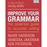 Improve Your Grammar by Vanessa Jakeman