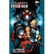 Ultimate Spider-man Ultimate Collection Vol. 6 by Brian Michael Bendis