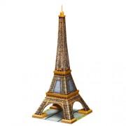 Puzzle 3D Turnul Eiffel, 216 piese, RAVENSBURGER Puzzle 3D