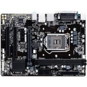 Placa de baza H110M-S2PH DDR3, Intel H110, LGA 1151