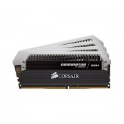 Dominator Platinum CMD16GX4M4B3200C16 Mémoire RAM 16 Go Noir