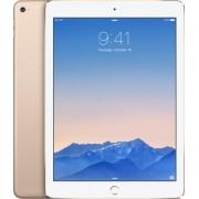 "Tableta Apple iPAD AIR 2, Procesor Triple Core 1.5GHz Apple A8X, IPS LCD 9.7"", 2GB RAM, 16GB Flash, 8 MP, 4G, WI-FI, iOS 8.1 (Auriu)"