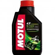 MOTUL 5100 4T 10W50 1 litru