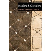 ALT 14 Insiders & Outsiders: African Literature Today by Eldred Durosimi Jones