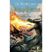 J.K. Rowling Harry Potter and the Goblet of Fire: 4/7 (Harry Potter 4)