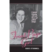 Front-page Girl by Doris O'Donnell