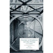 Discourse on Metaphysics and Other Writings by Freiherr Von Gottfried Wilhelm Leibniz