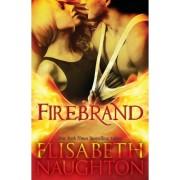 Firebrand by Elisabeth Naughton