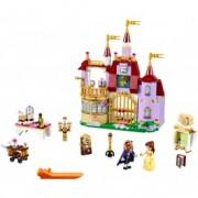 LEGO® Disney Princess™ Castelul fermecat al lui Belle 41067