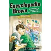 Encyclopedia Brown #05 Solves Them All by Donald J Sobol