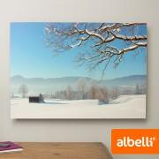 Foto op Plexiglas - Plexiglas Liggend 70x50 cm.