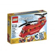 LEGO Creator Red Rotors 31003 by LEGO