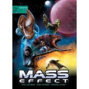 Mass Effect Volume 2 by Various