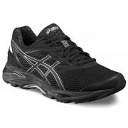 asics Gel-Cumulus 18 But do biegania Mężczyźni czarny Buty Barefoot i buty minimalistyczne