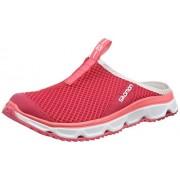 Salomon Rx Slide 3.0 Zapatillas, Mujer, Rosa (Lotus Pink/White/Madder Pink)