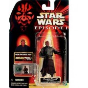 Star Wars Episode 1 Darth Maul Sith Lord figure