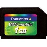 Card de Memorie Transcend MultiMedia Mobile 1GB