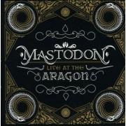 Mastodon - Live Atthe Aragon+ Dvd (0093624964728) (2 CD)