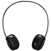 Rapoo H3050 Wireless Headphone with USB Fashion Mic (Black)