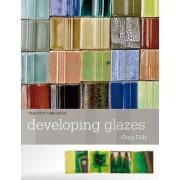 Developing Glazes by Greg Daly