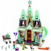 Set Constructie Lego Disney Princess Petrecerea De La Castelul Arendelle