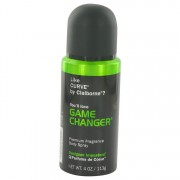 Parfums De Coeur Designer Imposters Game Changer Body Spray 4 oz / 118.3 mL Men's Fragrance 517803