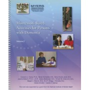 Montessori-Based Activities for Persons with Dementia, Vol 2 by Cameron J Camp