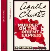 Murder on the Orient Express: Complete & Unabridged by Agatha Christie