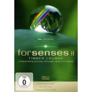 blu::elements project - forsenses II (0886978702098) (1 DVD)