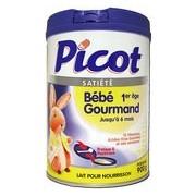 Picot BB Gourmand 1er Age 900 gr