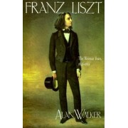 Franz Liszt: The Weimar Years, 1848-1861