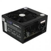Zdroj LC POWER LC6550-v2.2 550W/120mm/Black Silent
