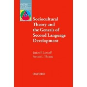 Sociocultural Theory and the Genesis of Second Language Development by James P. Lantolf
