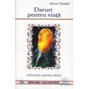 Daruri pentru viata - Simona Trandafir