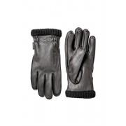Hestra Förbeställning Deerskin Primaloft Rib Glove Black Herr Hestra