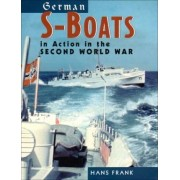 German S-Boats by Hans Frank